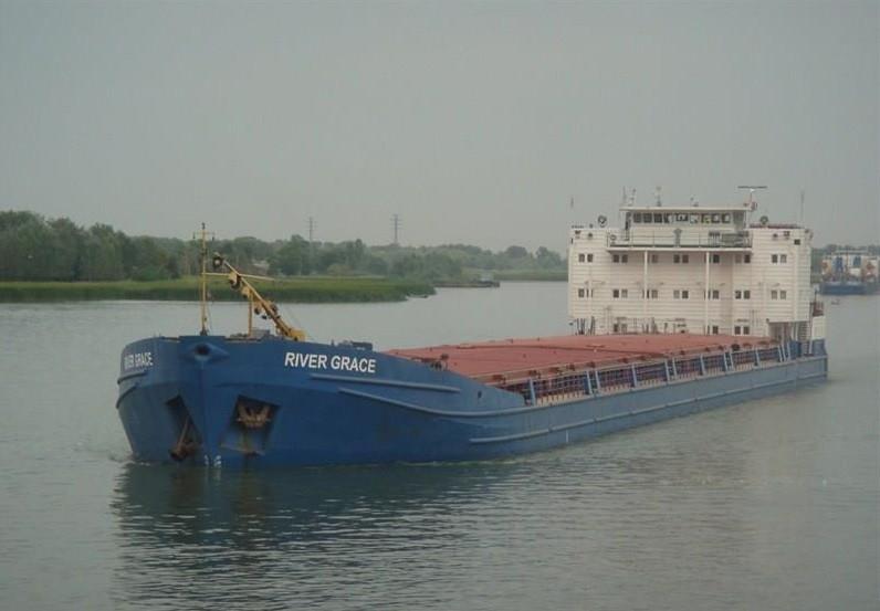 MV River Grace