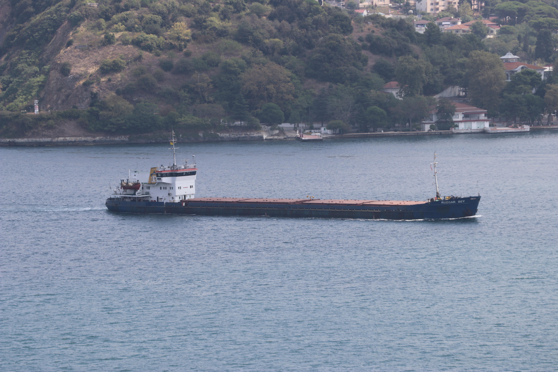 MV Ruzgar Bey