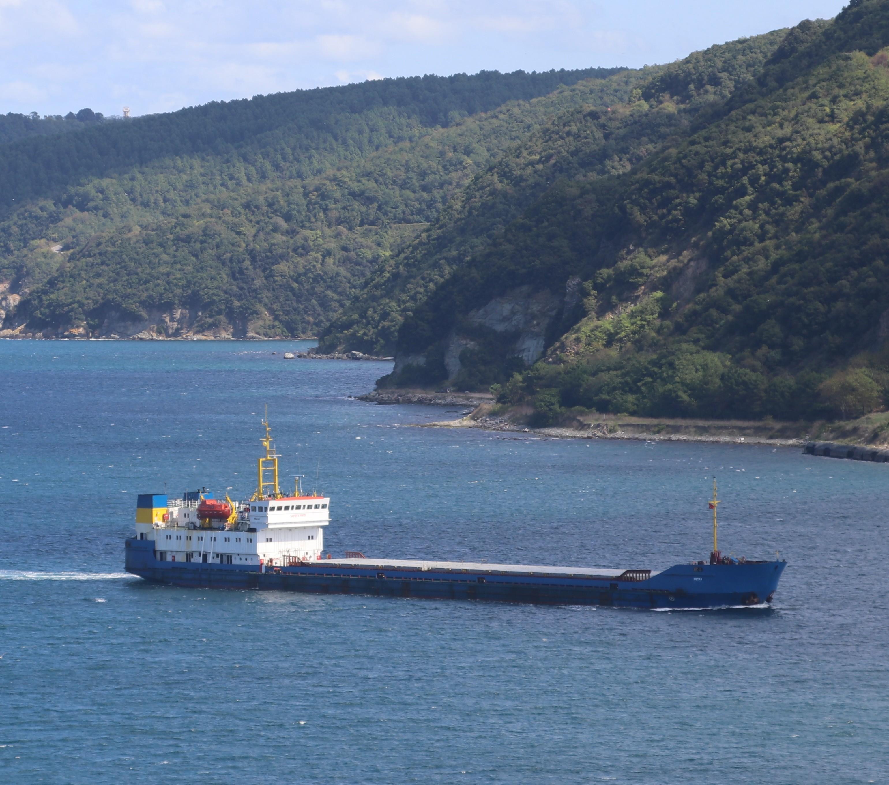 MV Medar