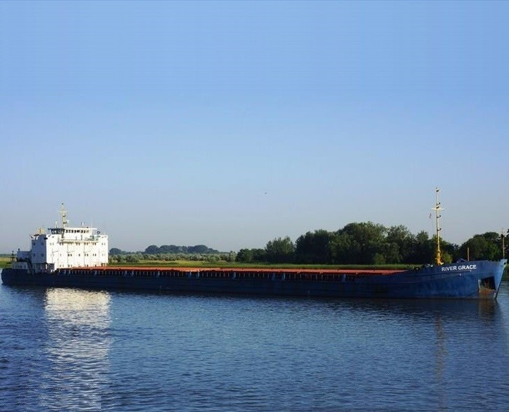 MV River Grace